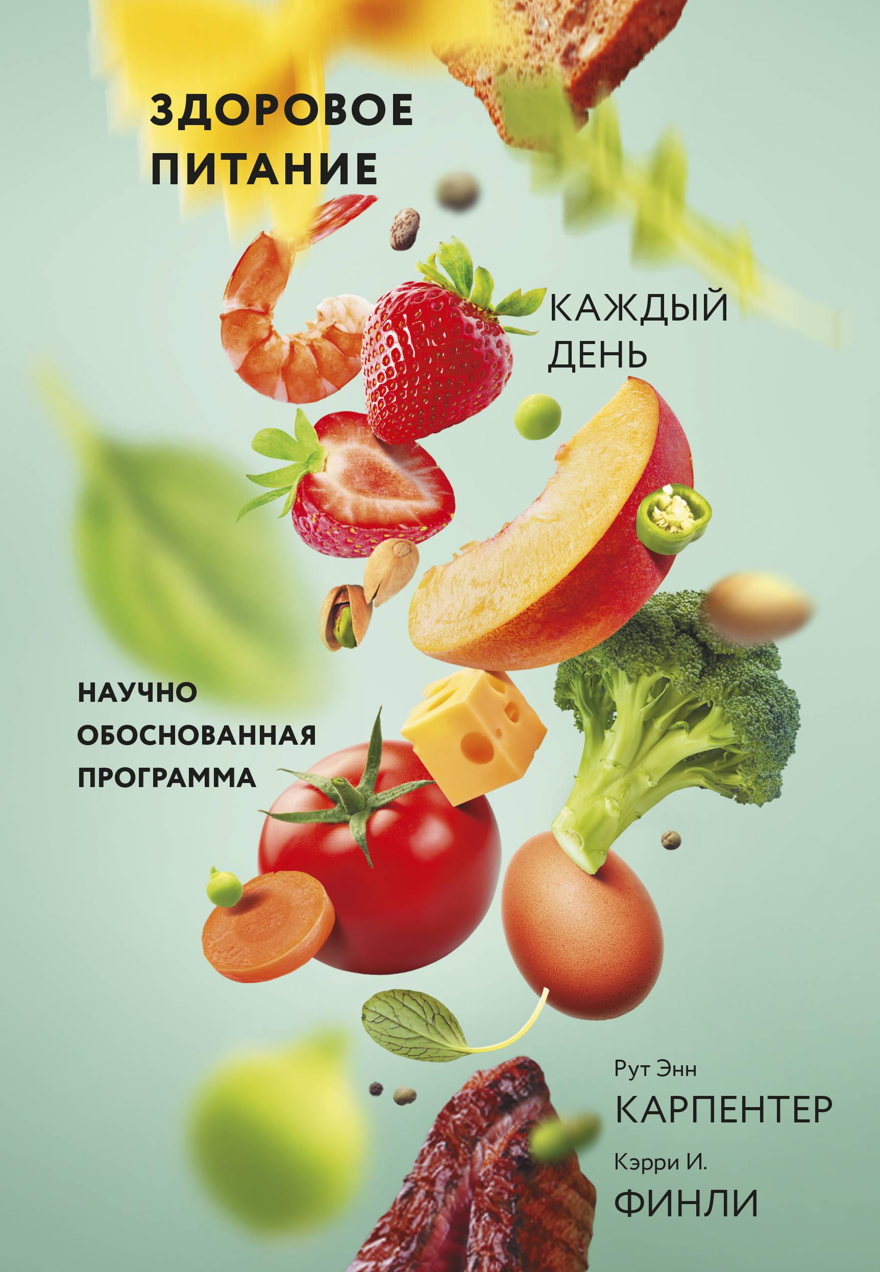 Здоровое питание вывод v